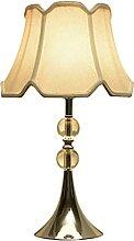 SYDM Boutique Lampe de Table- Lampe de Bureau de