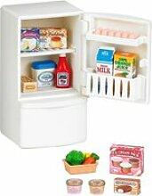 Sylvanian family 5021 : set réfrigérateur 5021