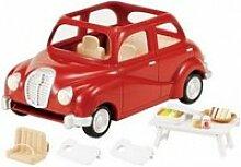 Sylvanian voiture rouge 5273