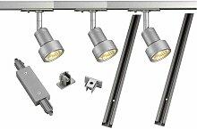 Système d'éclairage complet sur rail 143194