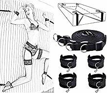 Système de retenue sous Le lit, élasticité