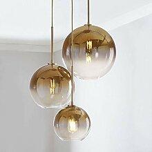 Table à manger moderne Lampe suspension, 3