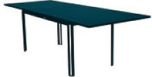 Table à rallonge Costa / L 160 à 240 cm - 6 à