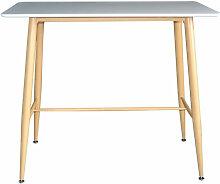 Table Bar 118X58X104Cm
