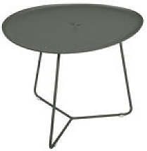 Table basse Cocotte / L 55 x H 43,5 cm - Plateau
