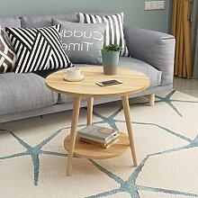 Table basse de Style nordique, meuble de salon,
