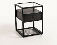 Table Basse Lite - Noir