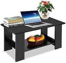 Table basse multifonctionnelle - Design moderne -