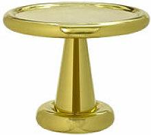 Table basse Spun / H 45 x Ø 54 cm - Tom Dixon or