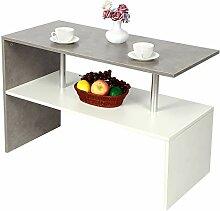 Table Basse Table d'appoint Table de Salon