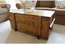 Table Basse, Table d'appoint vintage style