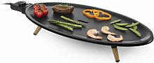 Table Chef Elypse Plancha électrique Design
