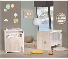 Table - commode - plan a langer babyprice commode