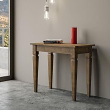 Table console extensible IMPERO NOCE