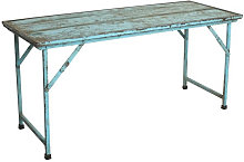 Table/console pliante