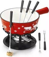 Table & Cook DTSRGMASAF - Fondue