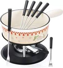 Table & Cook NOUARVSAF - Fondue