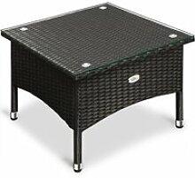 Table d'appoint -  50x50 x45cm - Maison/Jardin