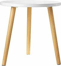 Table D'appoint à Café42cm Table