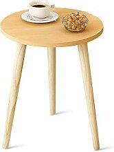 Table D'appoint à CaféTable Basse Simple /