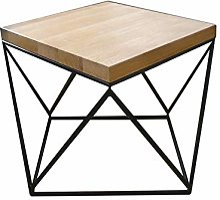 Table D'appoint à CaféTable Basse Simple En