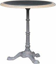 Table d'appoint bistrot Felix - Signature