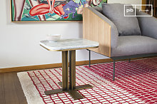 table d'appoint carrera