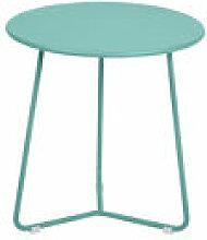 Table d'appoint Cocotte / Tabouret - Ø 34 x H