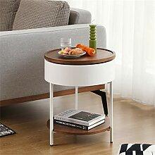 Table D'appoint De Canapé Créative, Petite