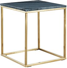 Table d'appoint design ARETHA - Marbre &