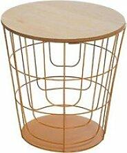 Table d'Appoint Design -Kumi Pop- 38cm