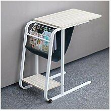 Table D'appoint for Ordinateur Portable,