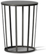Table d'appoint Hollo / Tabouret -  Ø 35 x H