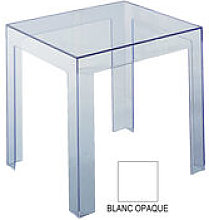 Table d'appoint Jolly version opaque - Kartell
