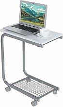 Table d'appoint Mobile Bout de canapé Table