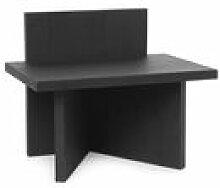 Table d'appoint Oblique / Table d'appoint