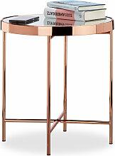 Table d'appoint table de café plateau en
