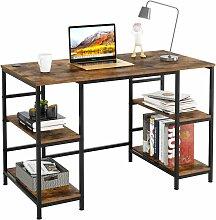 Table d'ordinateur Bureau d'étude Style