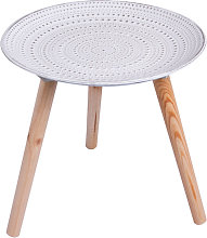 Table d appoint Dots Basse