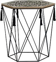 Table d appoint Etnia 38 x 40 cm