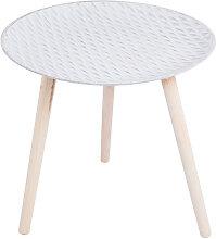 Table d appoint Rombus Haute