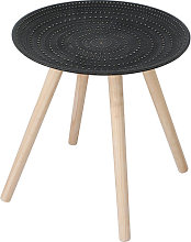 Table d appoint Ronde DN40X42CM