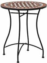 Table de Bar - Table de bistrot pour Cuisine