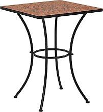 Table de Bistro d'Extérieur, Table de Patio