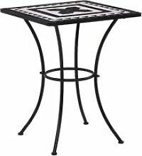Table de bistro - Table de jardin - Table de bar -