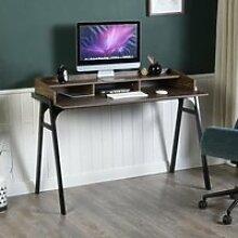 Table De Bureau Bureau D'ordinateur avec