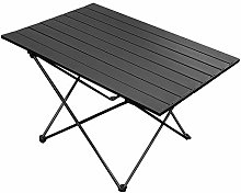 Table de camping pliante - Table de jardin - Table