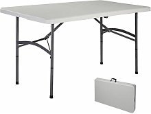 Table de Camping Table Pliante Table Jardin