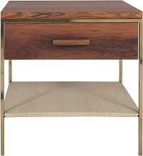 Table de chevet LE ROCH de Sarah Lavoine