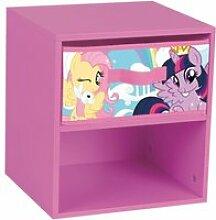 Table de chevet my little pony